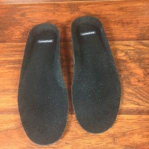 Lands' End Shoes - Lands End Womens 8.5 Winter Duck Hiking Shoes